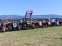 Steyrtreffen 2014 Sonntag Traktoren s
