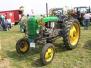 Steyrtreffen 2005 Traktoren